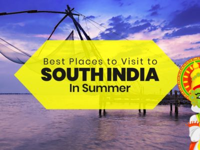 places to visit South India