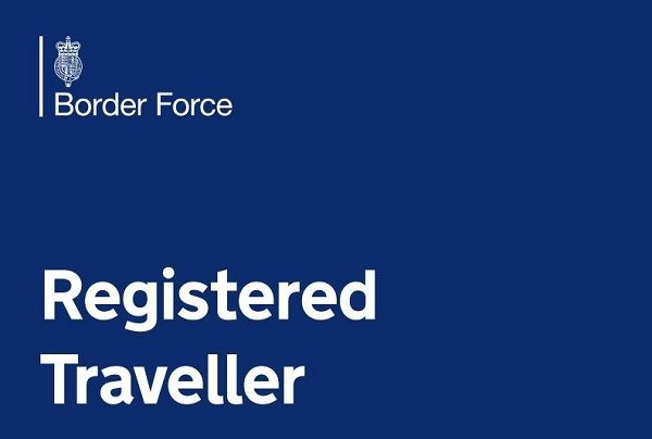 Registered Traveler program
