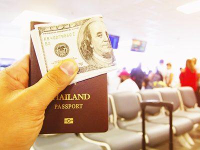 Trusted Traveler Program