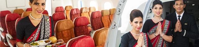 Air India general queries
