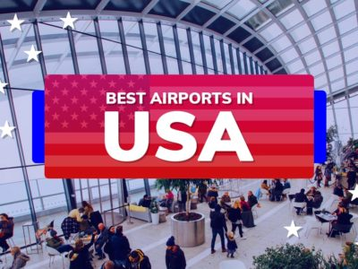 Best Airports in USA