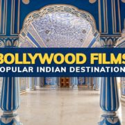 Bollywood locations