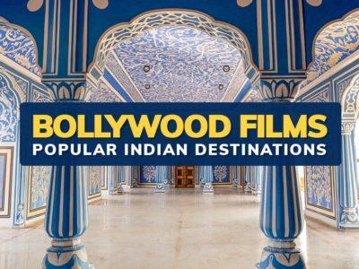 Bollywood locations