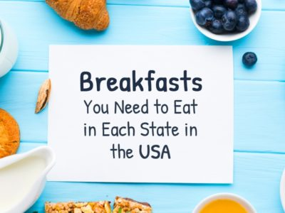 Regional American Breakfasts