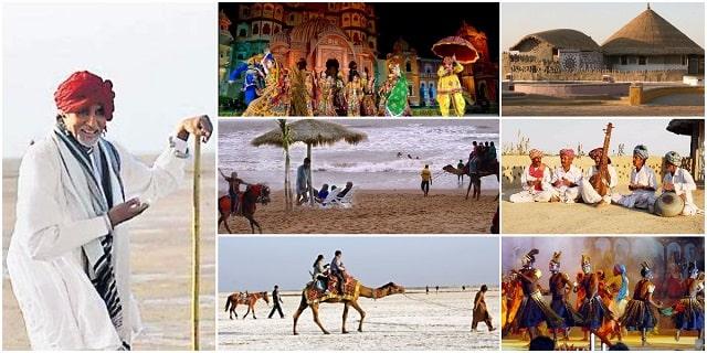 Ran Utsav- Kutch festival