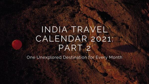 Travel Calendar